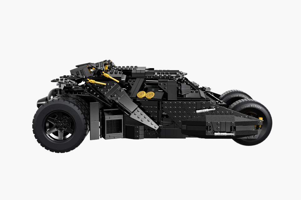 LEGO TDK Tumbler side