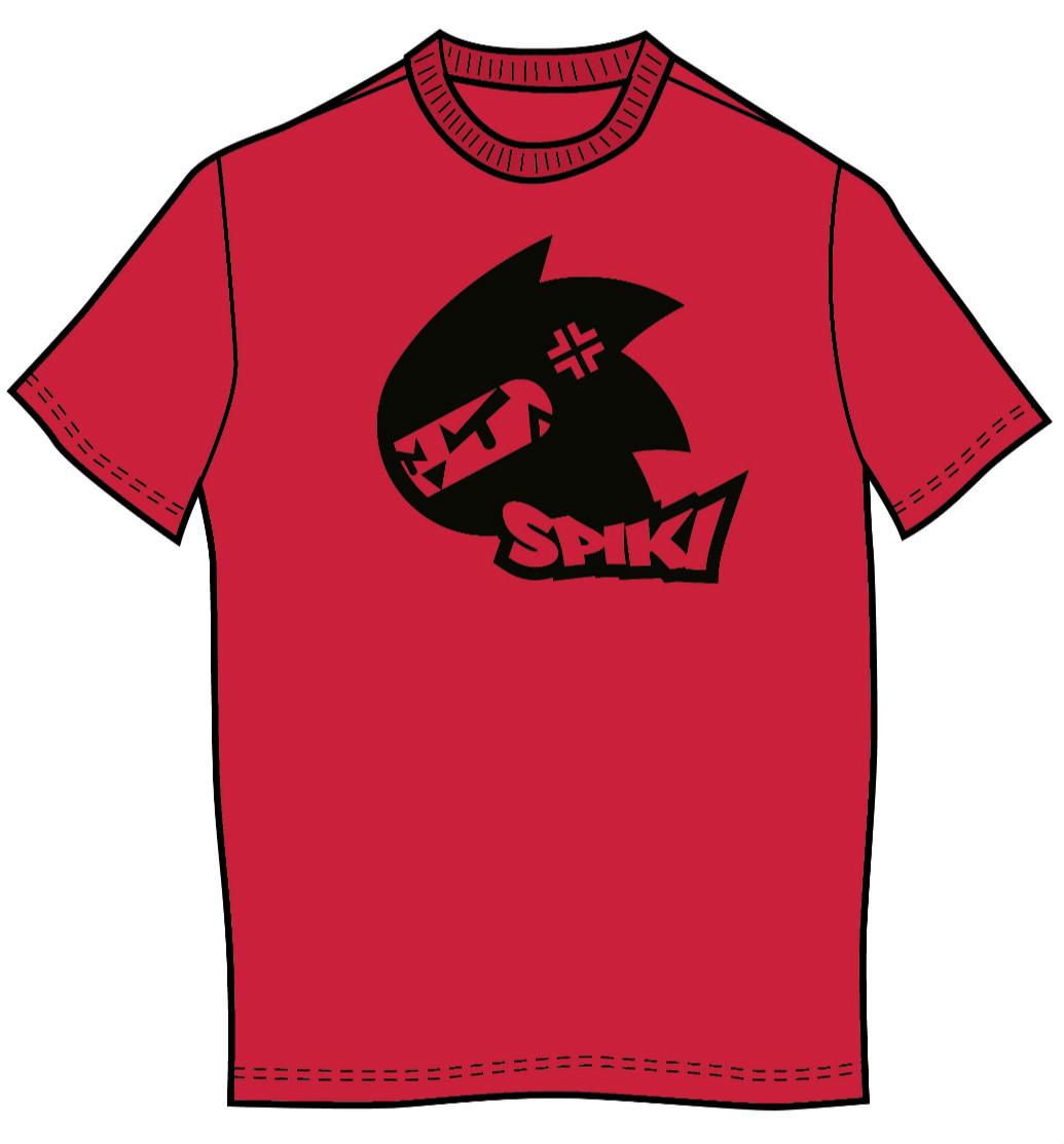 Red Spiki