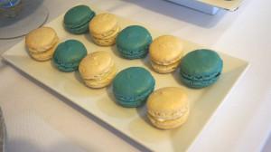 Macarons by Le Macaron French Pastries. (Photo Credit: Nakanari)